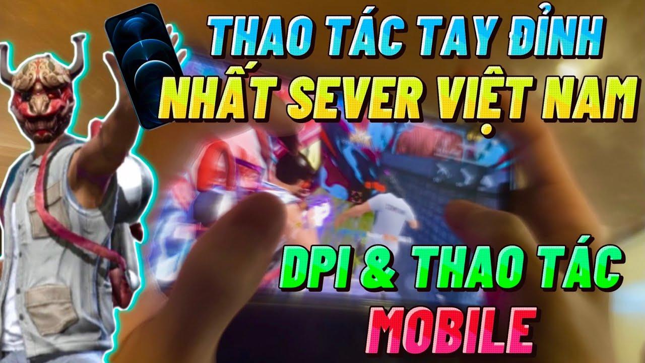 Download Show Thao Tác Tay CENA Thần Đồng Mõm 1 ⚔️ 4 ProPlayer Và Dpi Chuẩn Nhất VN🇻🇳😱