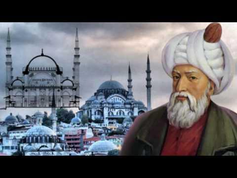 10) Tarih Yükselme Dönemi Sokullu Mehmet Paşa Projeleri, Pir Sultan Abdal, Fuzuli, Matrakçı Nasuh
