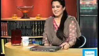 Dunya TV-HASB-E-HAAL-19-09-2010-1