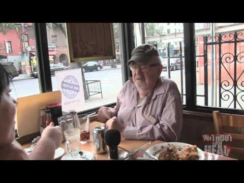 Our Dinner With Joel Reed episode 6: Problems with Troma, female , music and Hawaiian sleeze