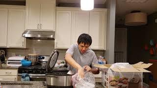 Zojirushi NS-TSC18 micom rice cooker and warmer 1.8 liter 10 cups