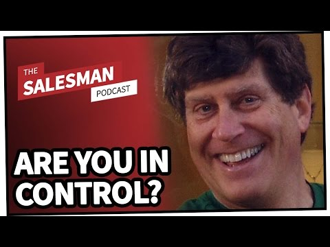 Who Should Be In Control Of The Sale? With Claude Diamond
