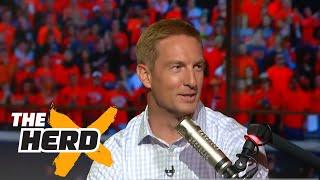 Joel Klatt: The College Football Playoff Committee is a joke   THE HERD