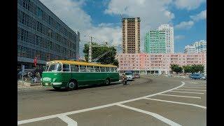 Северная Корея: поездка на автомобиле по не туристическому маршруту