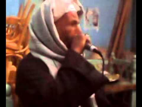الشيخ عبده ابو ربيع_المعهدالعالى_البحر الاحمر
