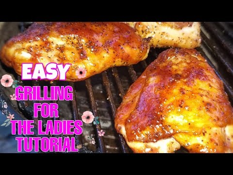 A Beginner's Guide to Grilling / Ray Mack's Kitchen and Grill