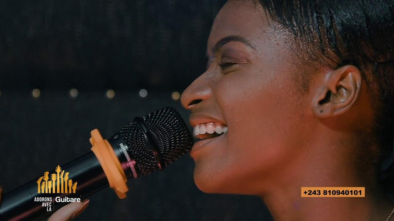 Download Cover # Eyebana ( Fiston mbuyi & Pierrot Bessa)