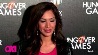 Farrah Abraham Slams Her Teen Mom OG Co-Stars