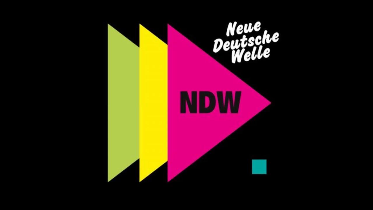 neue deutsche welle suuuupermix by dave parker youtube. Black Bedroom Furniture Sets. Home Design Ideas