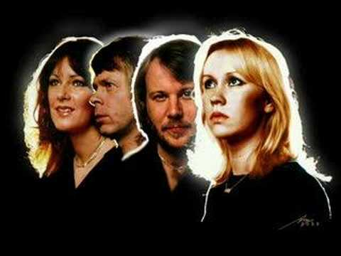 ABBA THE NAME OF THE GAME (DEMO) mp3