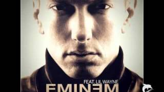 Download Eminem feat Lil Wayne - No Love (Remix) MP3 song and Music Video