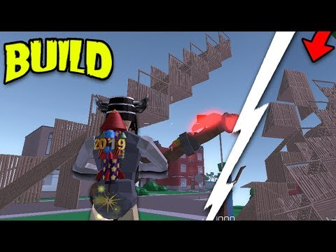 How To Literally Build like a God in... (Roblox Strucid)