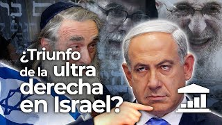 ¿Está ISRAEL en MANOS de los RADICALES? - VisualPolitik