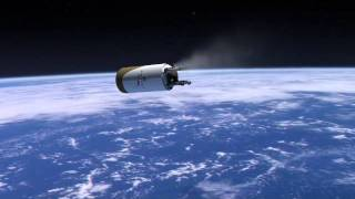 Reusable Falcon 9 Launcher from Space-X!