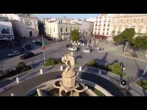 MOLA DI BARI: DANCING OVER THE SKY OF MY TOWN