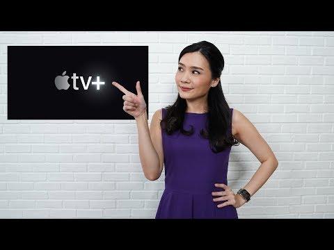 [spin9] มาแล้ว Apple TV+ บริการสตรีมมิ่งจาก Apple ในราคา 99 บาท/เดือน