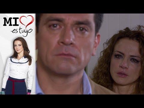 ¡Fernando descubre el secreto de Ana y termina su compromiso! thumbnail