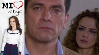¡Fernando descubre el secreto de Ana y termina su compromiso!
