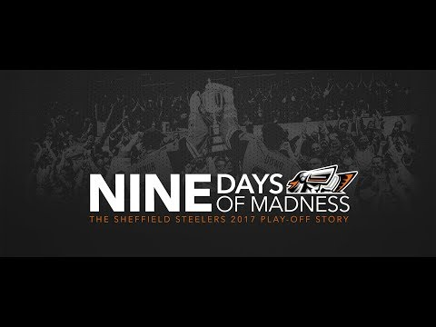 9 Days of Madness - Trailer