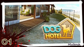 Lets Play - Dog Hotel #01