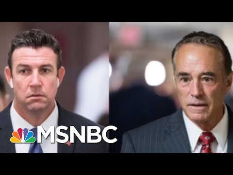 GOP Hurt By Donald Trump Bungling In Democratic Midterm Victories | Rachel Maddow | MSNBC