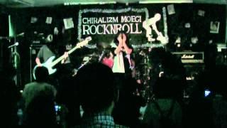 KiLLiNG ME (Cover) / BANISH  2014/9/7 文化祭ー神奈川県立大和西高校軽音楽部女子バンド