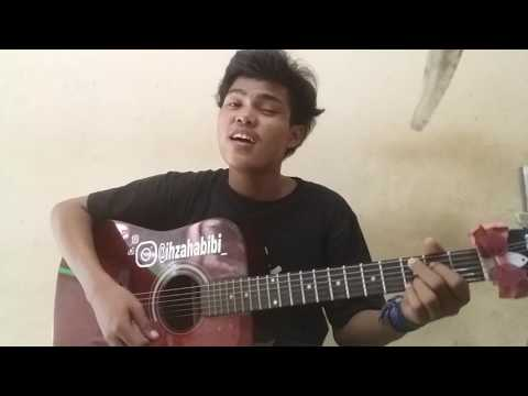 Ashilla - me and you (cover) by. @ihzahabibi_