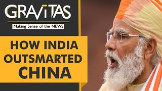 Gravitas: How India did not succumb to Chinese threats