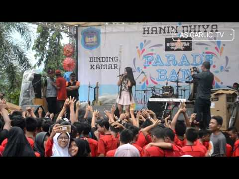 [MUSIK] HANIN DHIYA - Bintang Kehidupan @sman1bawang-Banjarnegara