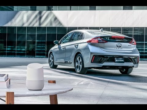 Hyundai Collaborates With Google Assistant