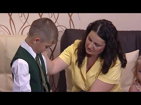 Многодетным семьям в Волгоградской области выделили 60 млн на подготовку детей к школе