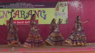 Nimboda Nimboda | Dhol Baje | Bollywood Dance | College Dance Choreography | Agrawal Dance Studio |