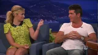 Download Demi Lovato & Simon Cowell | Funny Moments [part 1/5] Mp3 and Videos