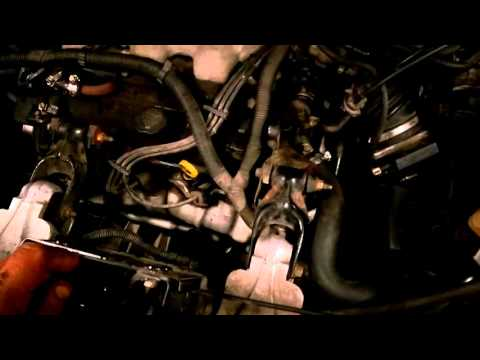 2005 Pontiac Aztek 3.4 engine overheating
