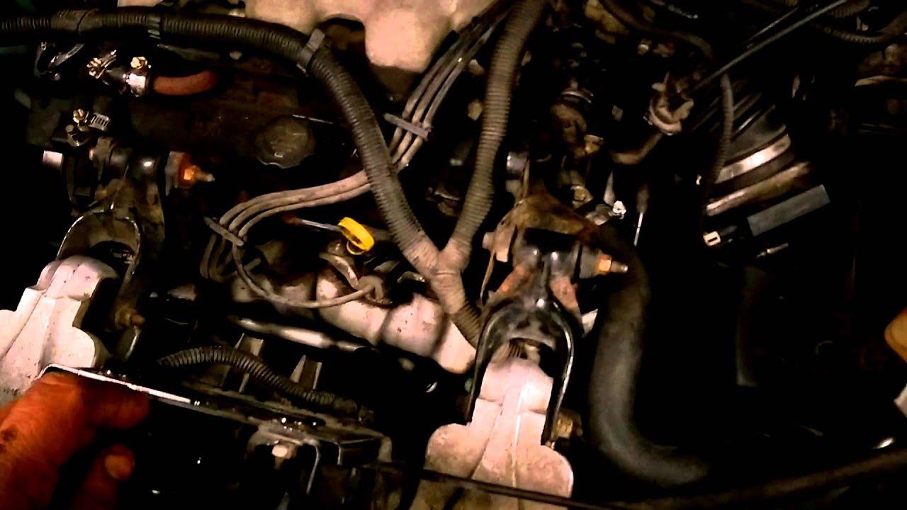 2005 Pontiac Aztek 34 Engine Overheating Youtube Buick 3 1 Diagram Intake