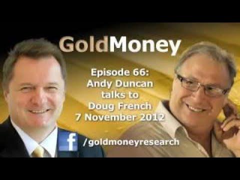 Doug Frenchs top 10 books on money