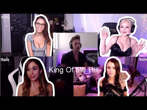 KING OF THE HILL DATING | Symfuhny, DrFaith, and Miss Tricky stands up - Rajj Patel Highlights