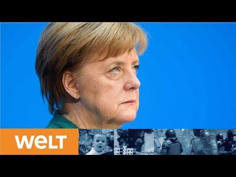 Merkel-Dämmerung in der CDU: Hat die Kanzlerin für ihre Macht zu viel Einfluss verschenkt?