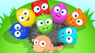 Оп и Боб Хищный и Травоядный (Новая серия) – Развивающие мультики для детей