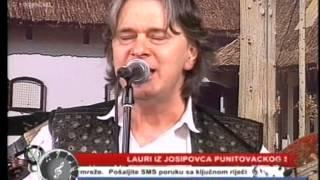 Najbolji hrvatski tamburaši - Dozreli su kesteni