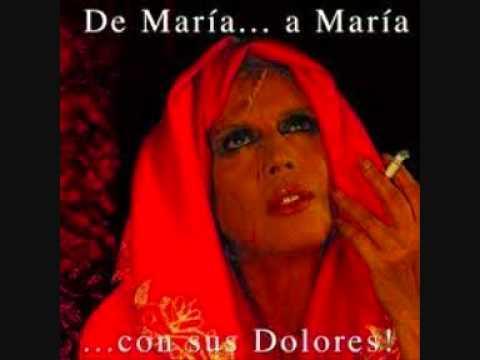 María Jimenez Ahora (Ahora que...)