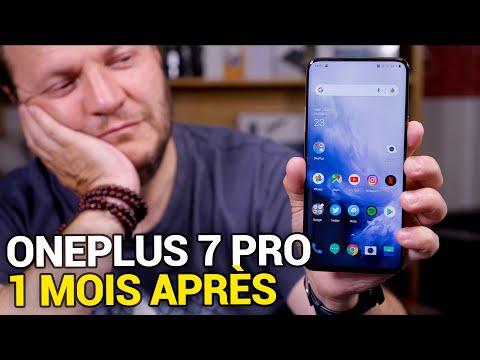 OnePlus 7 Pro : mon avis un mois après