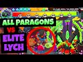 ELITE LYCH Strategy | ALL PARAGONS vs Elite LYCH! (Bloons TD 6)
