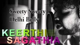 Keerthi Sagathia - Sweety Sweety
