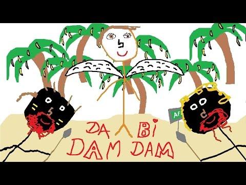 Dabi Dam Dam (Wojtek Szumański)