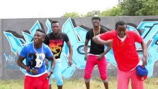 "New African Dance 2014 ""Everybody Gwéta"" Soukous"