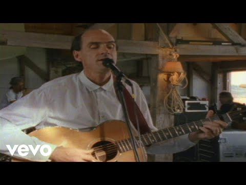James Taylor - Sweet Baby James (from Squibnocket)