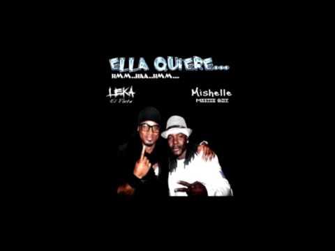 Leta El Poeta -Ella Quiere Hmm Haa -  (Cumbia Remix Simplesita)