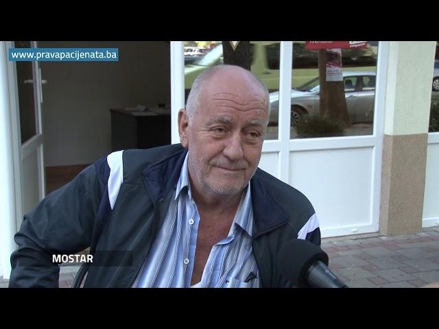 Mostar: Tko u ime pacijenata ugovara zdravstvene usluge sa zdravstvenim ustanovama?