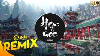 Hẹn Ước (Orinn Remix) - KN X BẢO JEN | Nhạc Trẻ Remix EDM Tik Tok Gây Nghiện Hay Nhất 2020